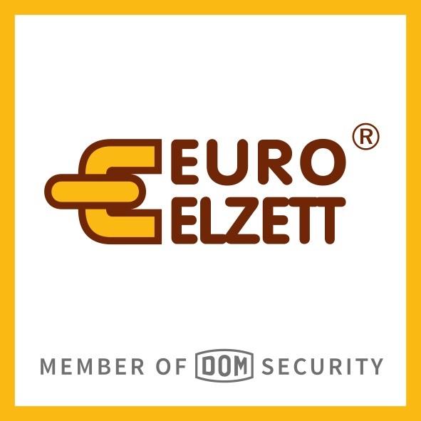 Euro-elzett logó
