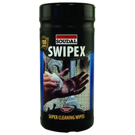 Soudal Ipari Tisztítókendő Swipex