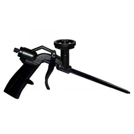 Soudal purhab fém pisztoly teflon bevonat