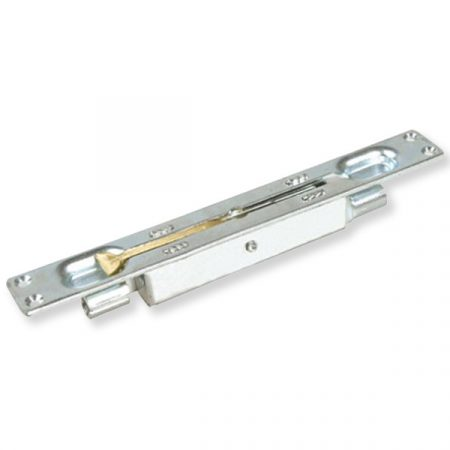 Duplaajtó átvetőstolózár fémre kétirányú (422)