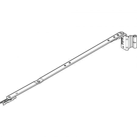 Ollószár K 500 12/20-13 NTjobb (Roto NT vasalat)
