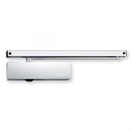 Geze TS 3000 V ajtócsukó fehér sín nélkül