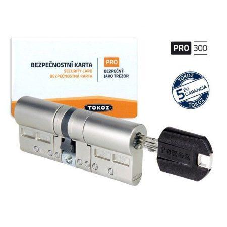 Tokoz Pro 300 zárbetét 30x50