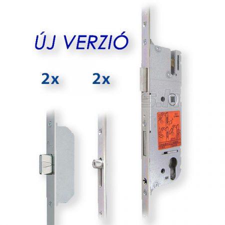 GU Secury Europa MR/R 45/92/16/1020 ÚJ