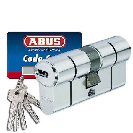 Abus D6PS törésvédett zárbetét 30x35