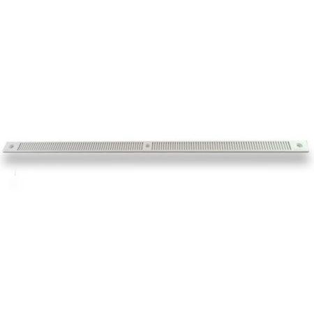 Aereco DP0390 külső rovarrács fehér