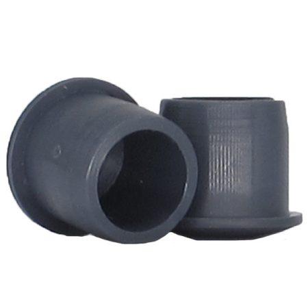 13 mm Furattakaró Dugó Sötét Antracit