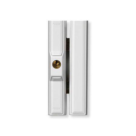 Abus FTS88 kulcsos ablakzár Fehér