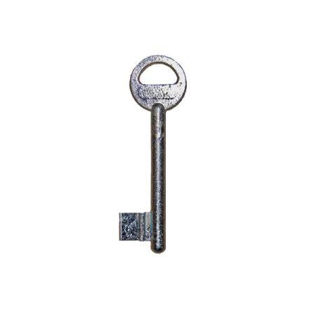 Készkulcs top lővér 4391 és MIDI-7-es zárhoz (3-as kulcs)