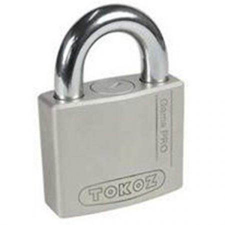 Tokoz Gama Pro 60 OS lakat ezüst