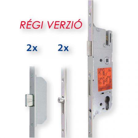 GU Secury Europa MR/R 45/92/16 (6-32328-01-0-1) RÉGI
