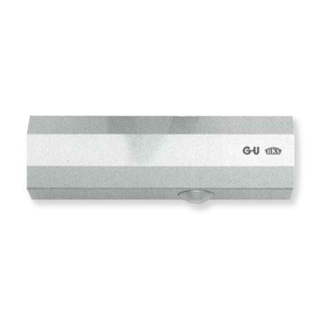 BKS ajtócsukó OTS 430 ezüst (csak test)