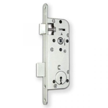 Euro Elzett MIDI 7 kulcsos bevésőzár (ZD nélkül)