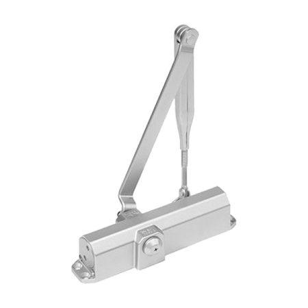 Dorma TS Compakt ajtócsukó ezüst