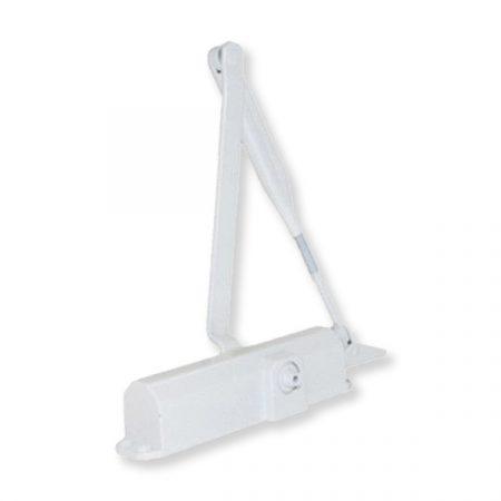 TS Compakt ajtócsukó fehér
