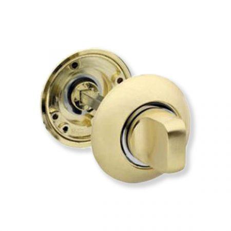 Bussare Classic kör rozetta Satin Gold WC