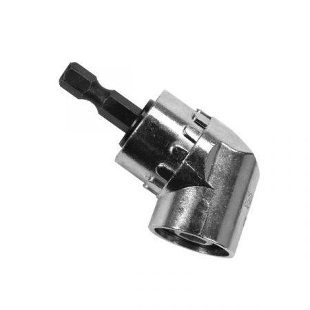 YATO sarokcsavarozó adapter1/4 coll (6.3 mm) 37 mm