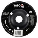 Yato YT-59166 rotációs ráspoly 115mm no1