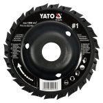 Yato YT-59173 fűrészlap sarokcsiszolóra 115mm no1