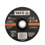 Yato YT-6138 Tisztítókorong 180x8x22