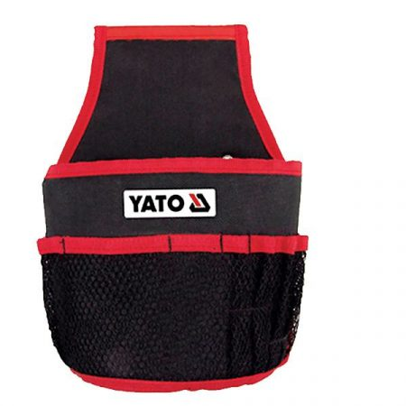 YATO szög és szersz.táska övre fűzhető (YT-7416)