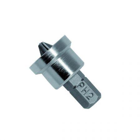 YATO bithegy gipszkarton csavarbehajtó 25 mm 1/4 col 20 db. (YT-7980)