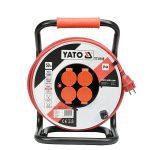 Yato YT-8106 Kábeldob 30m 3x2,5mm2