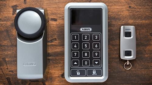 Abus HomeTec Pro elektromos ajtózár